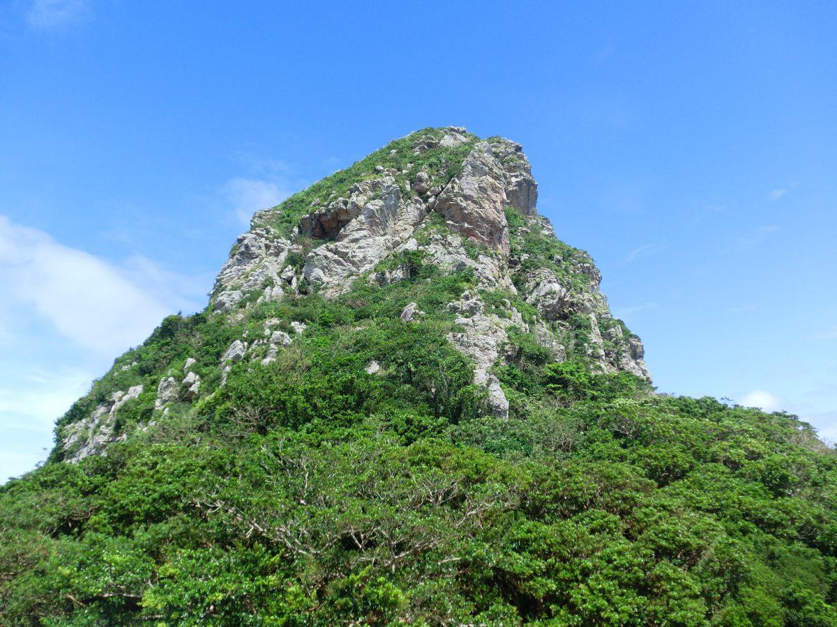 伊江島1.