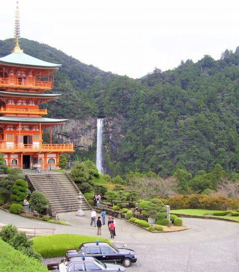 2006熊野の旅